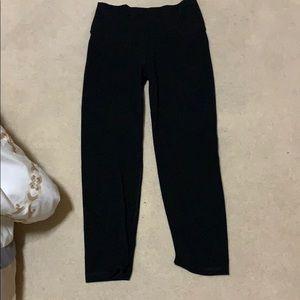 Old Navy Active Yoga Legging - 7/8 length
